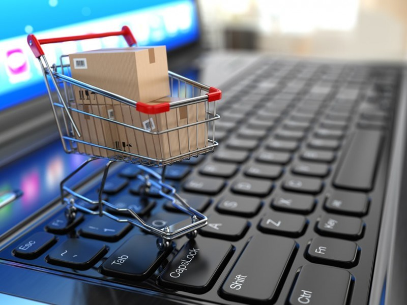 How can your retail business benefit from an e-commerce solution?