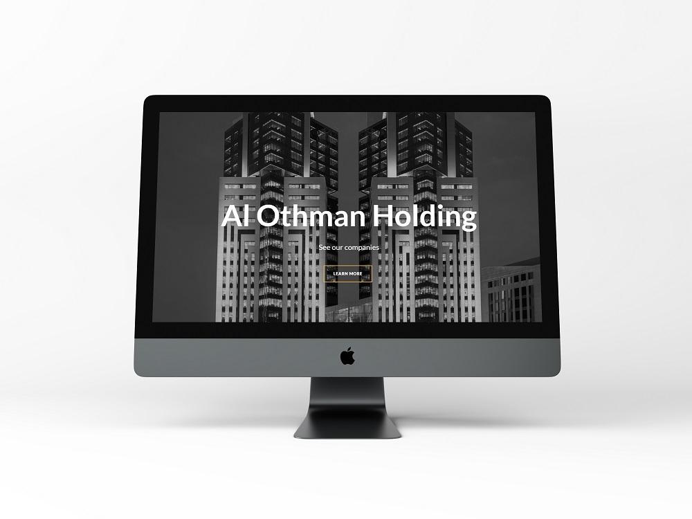 Al Othman Group