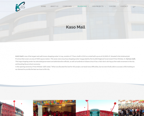 KasoMall