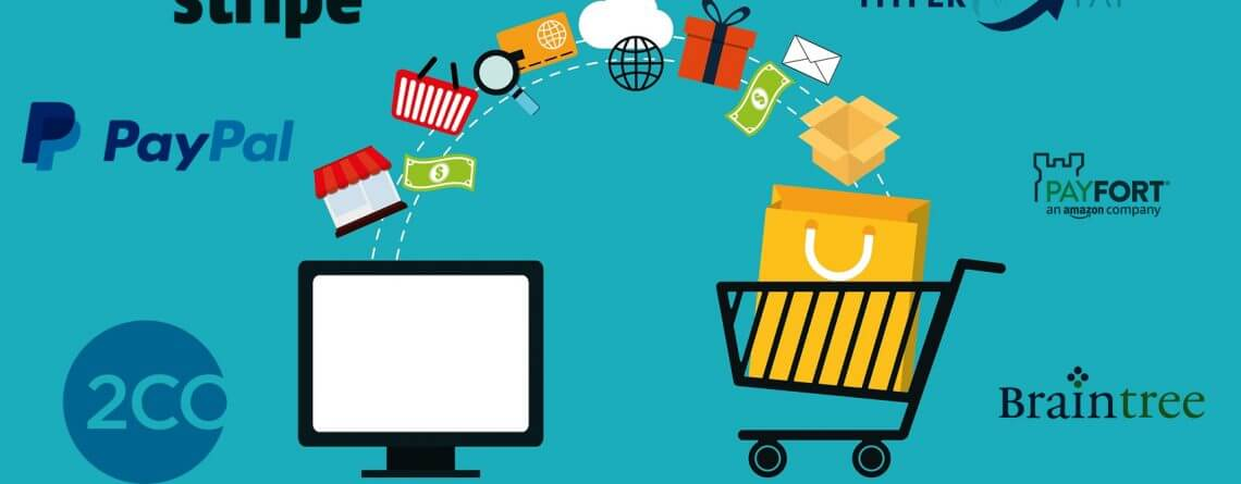 Best Ecommerce Payment Gateways Middle East | Comelite IT Solutions