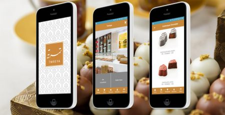 Make-an-App-for-Online-Shops