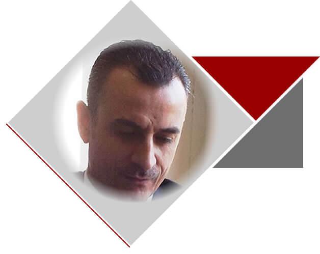 Mazen Aizouki