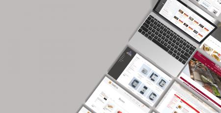Setup Online Shop for Retail Business